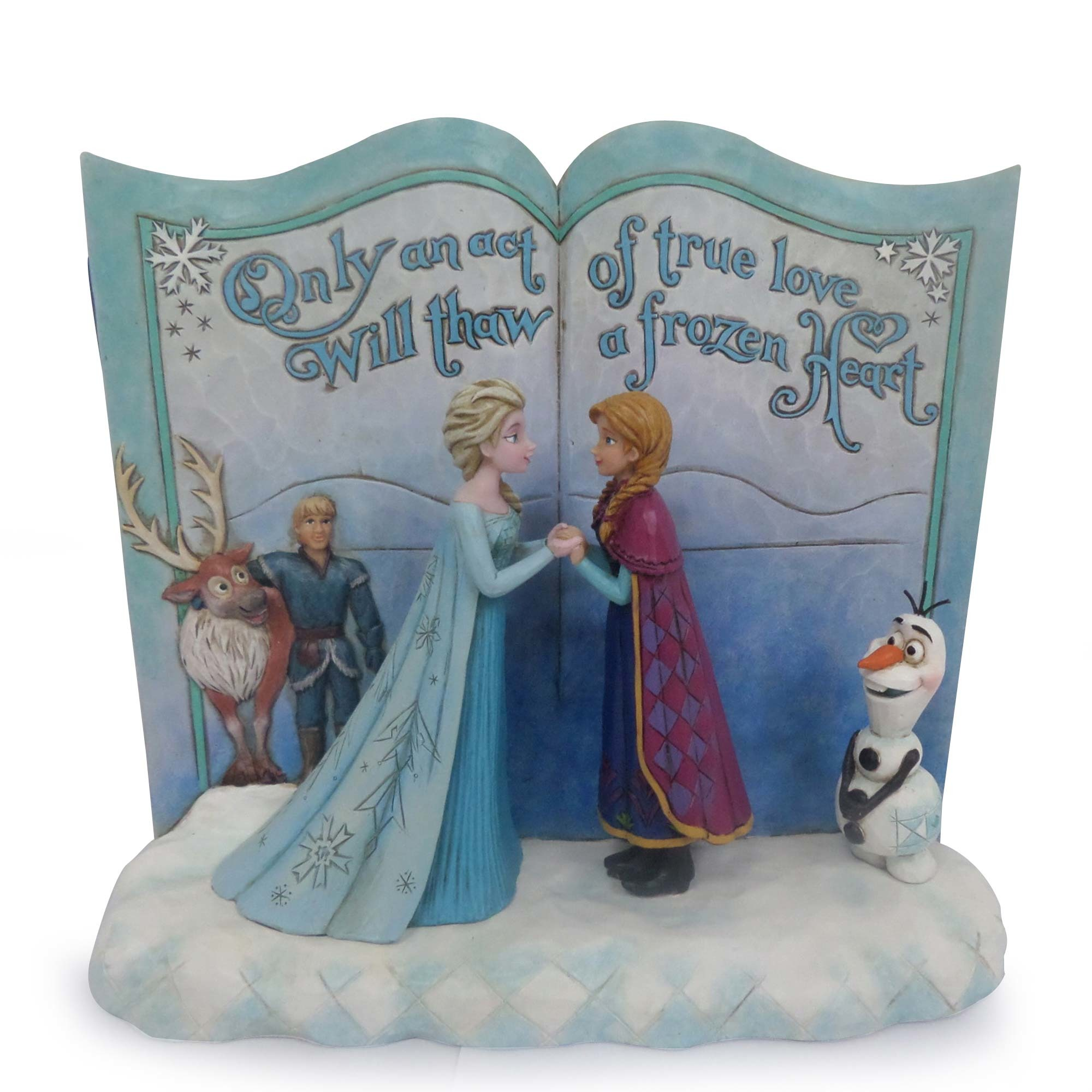 Storybook Frozen - Act Of Love