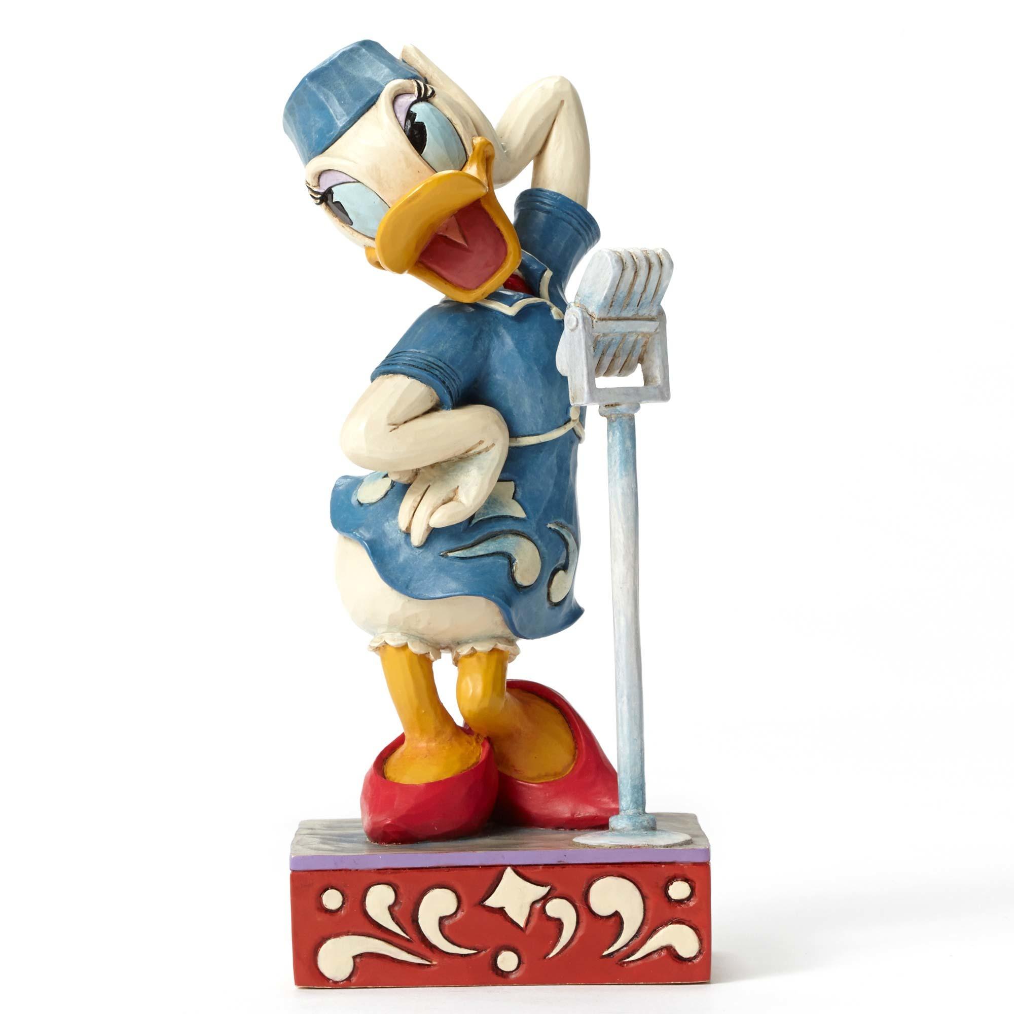 Swinging Melody - Singer Daisy Duck