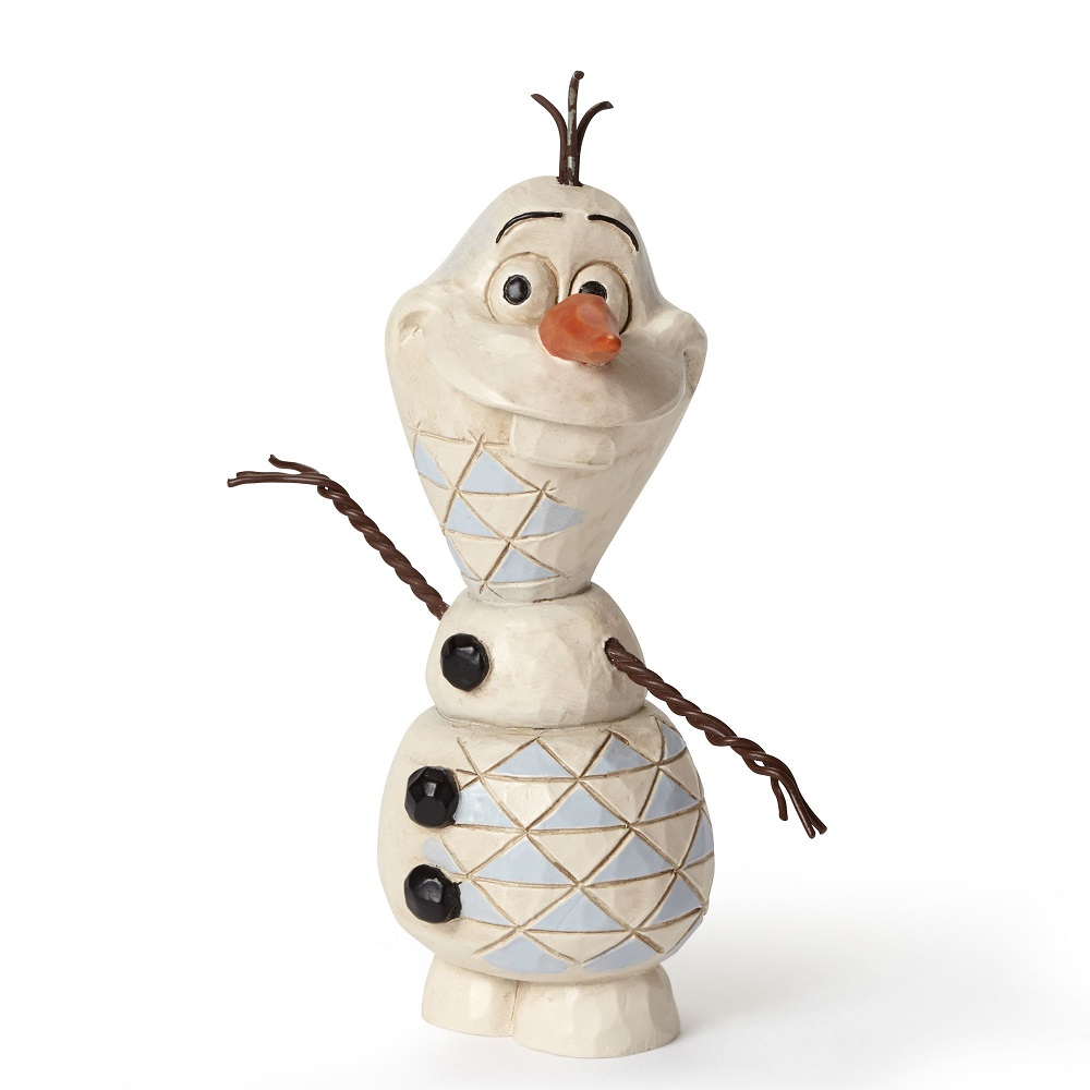 Young Olaf