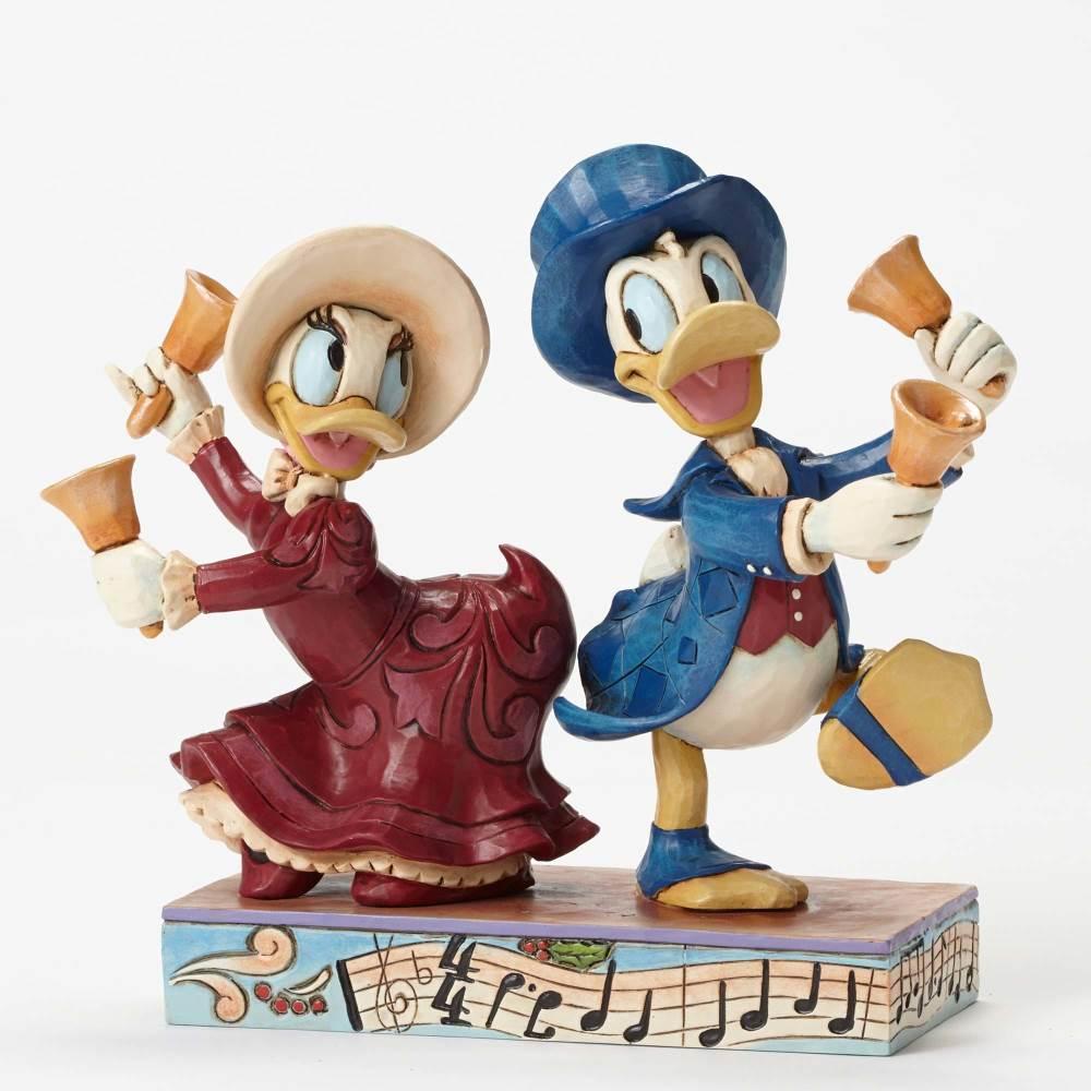 Donald  Daisy Duck