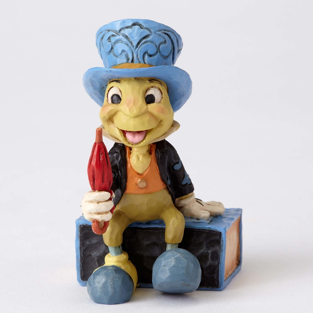 Jiminey Cricket - Mini Jiminey Cricket