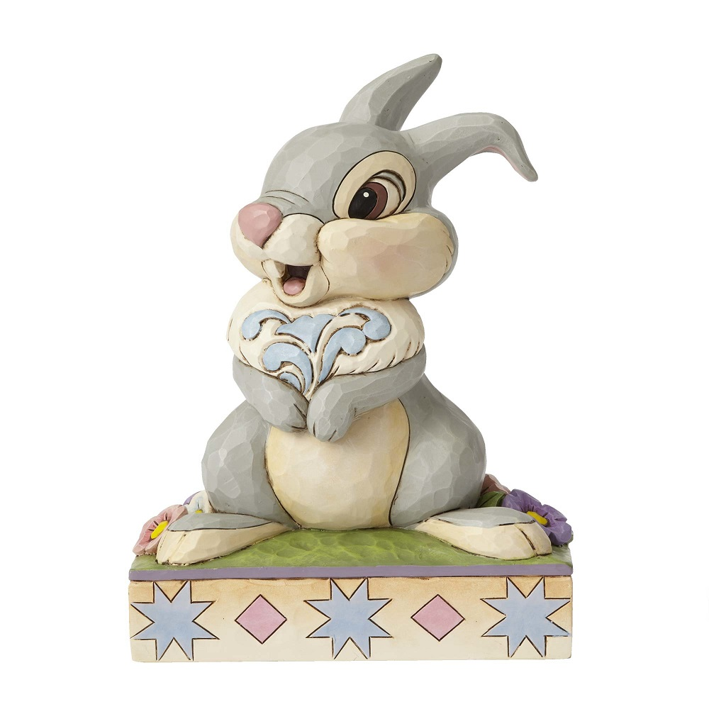 Hopping Into Spring - Thumper 75th Anniversary