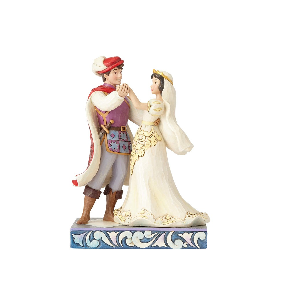 The First Dance - Snow White and Prince Wedding