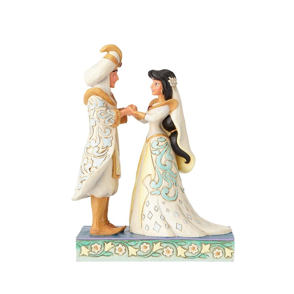 A Wish Come True - Aladdine And Jasmine