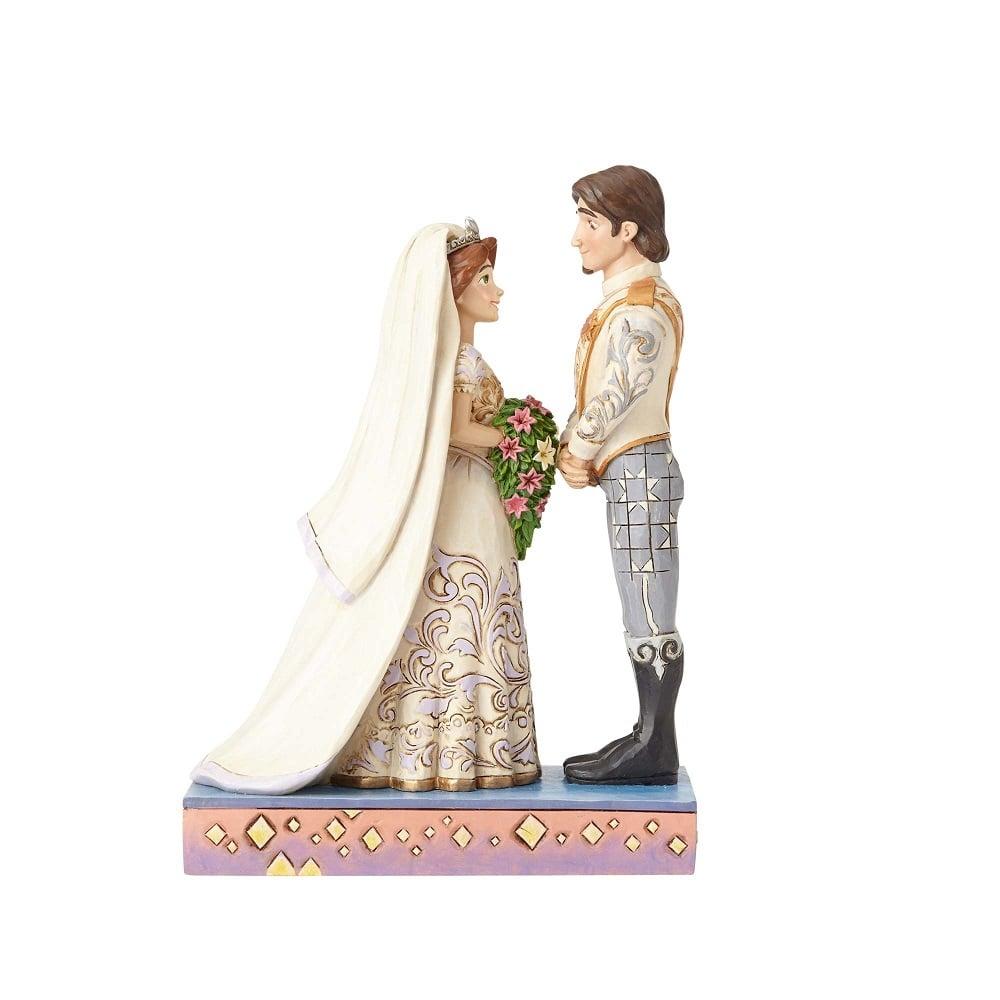 The Big Day - Repunzel And Flynn Wedding
