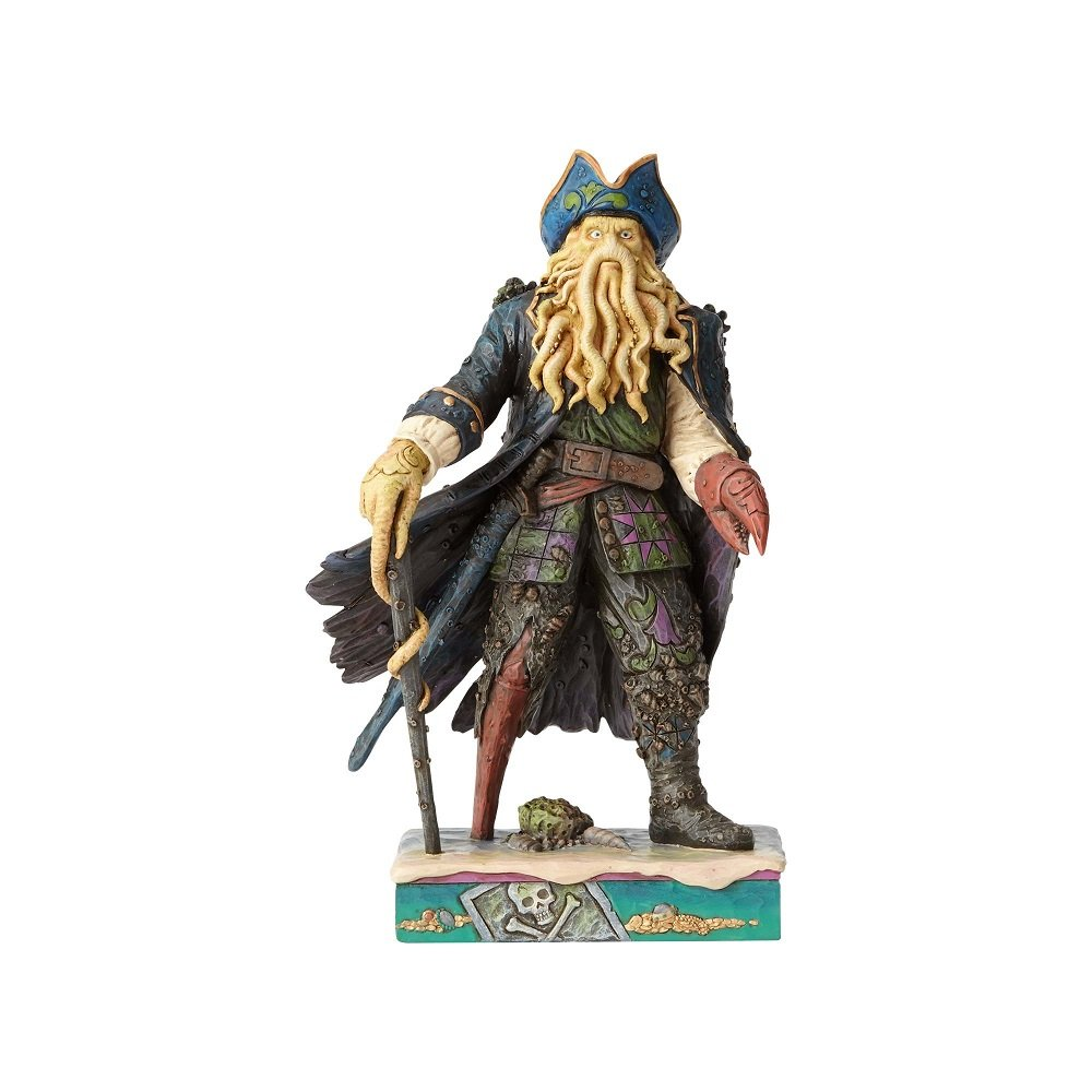 Devil Of The Seas - Davy Jones