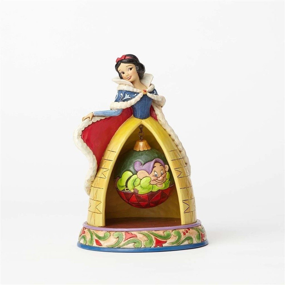 Tidings Of Goodwill - Snow White Christmas