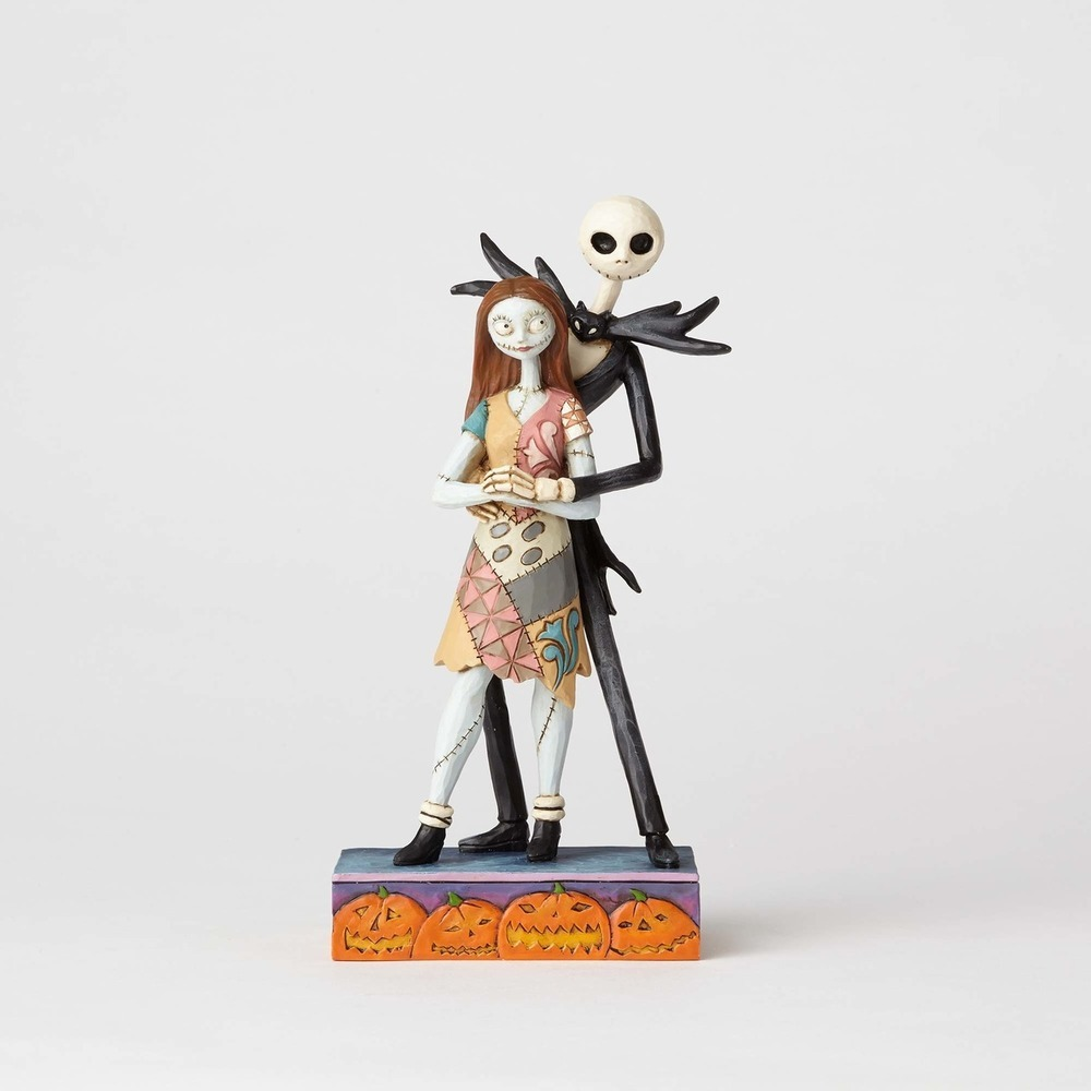 Fated Romance - Jack And Sally