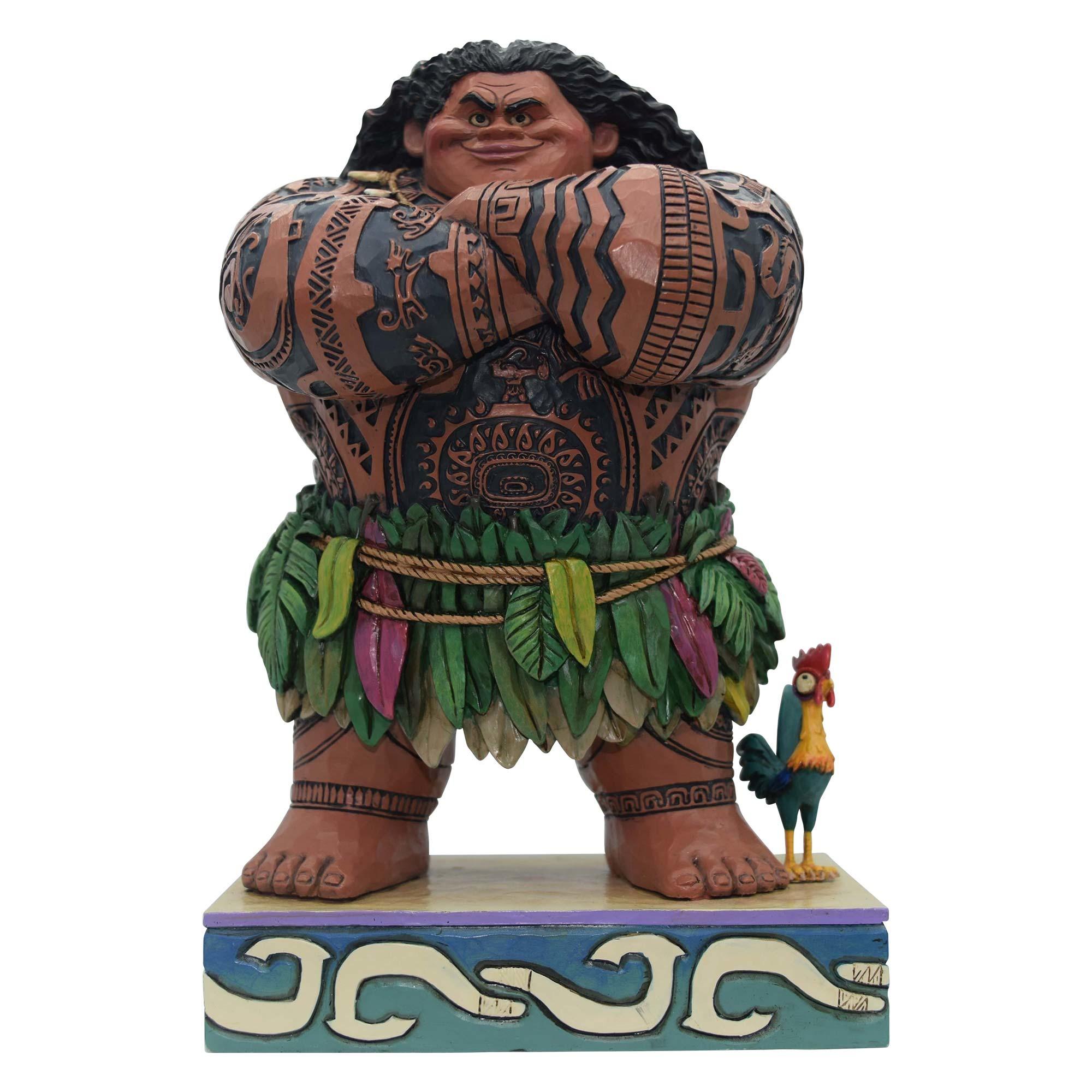 Darling Demigod - Maui