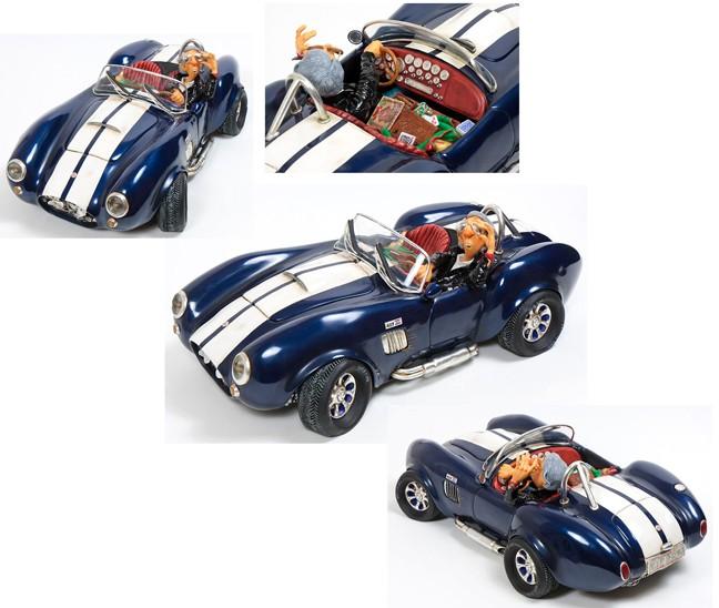 Shelby Cobra - Medium