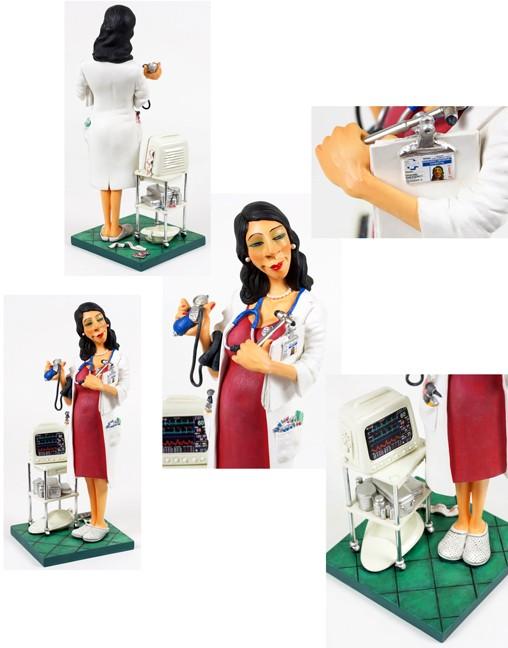 Madam Doctor