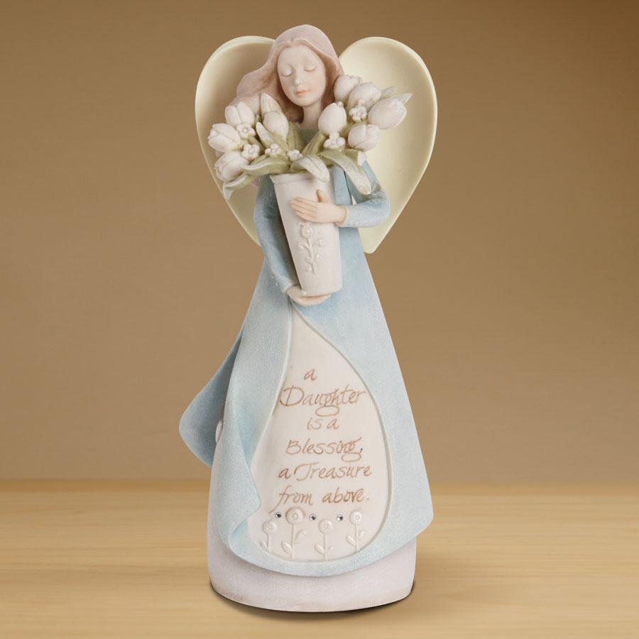 Daughter Angel