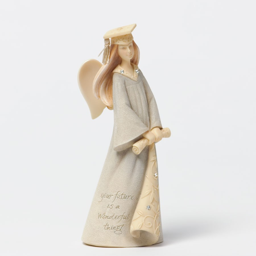 Graduation Mini Angel