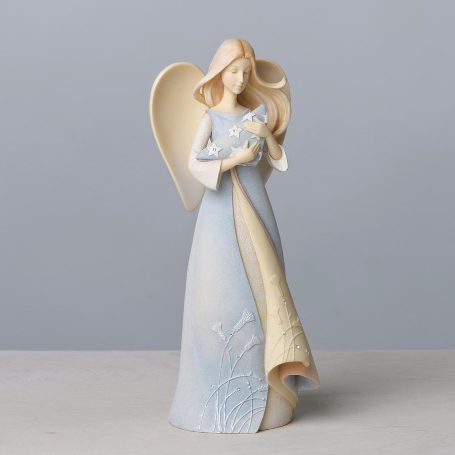 Vetern Memorial Angel