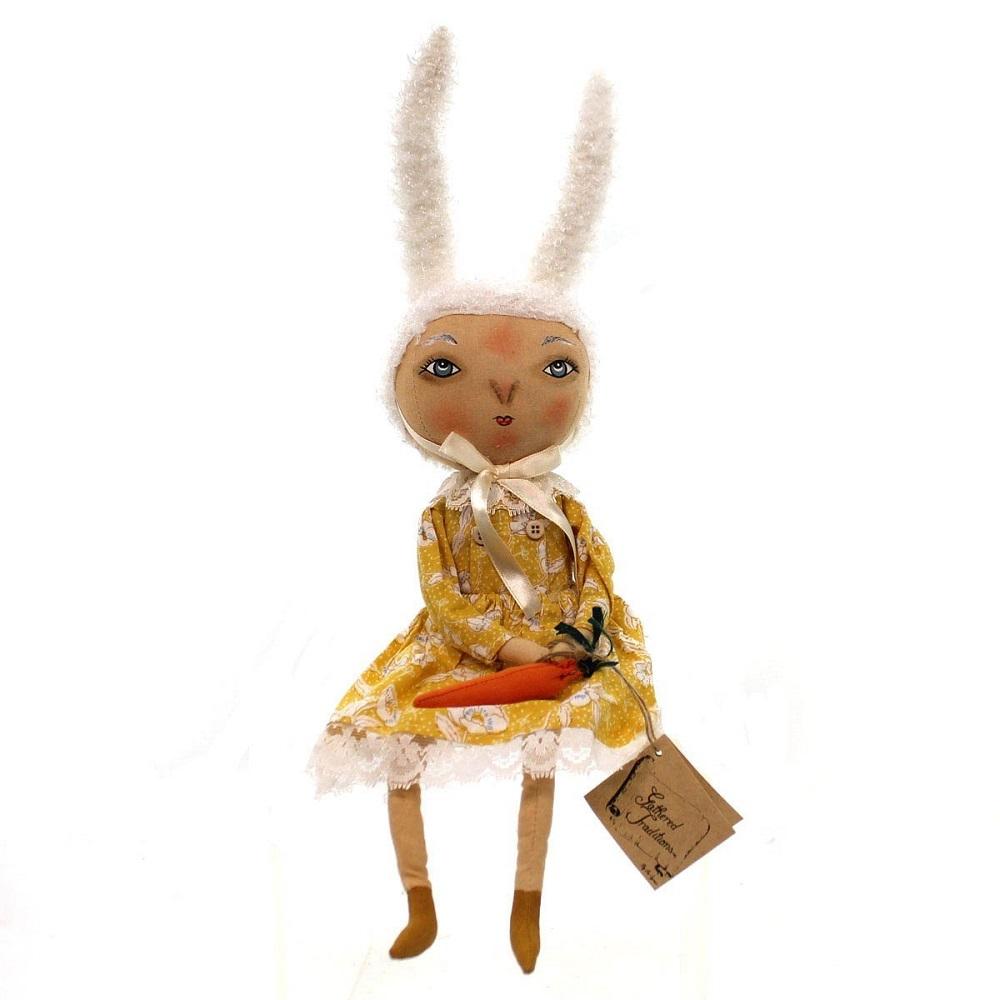 Rosalie The Rabbit Girl