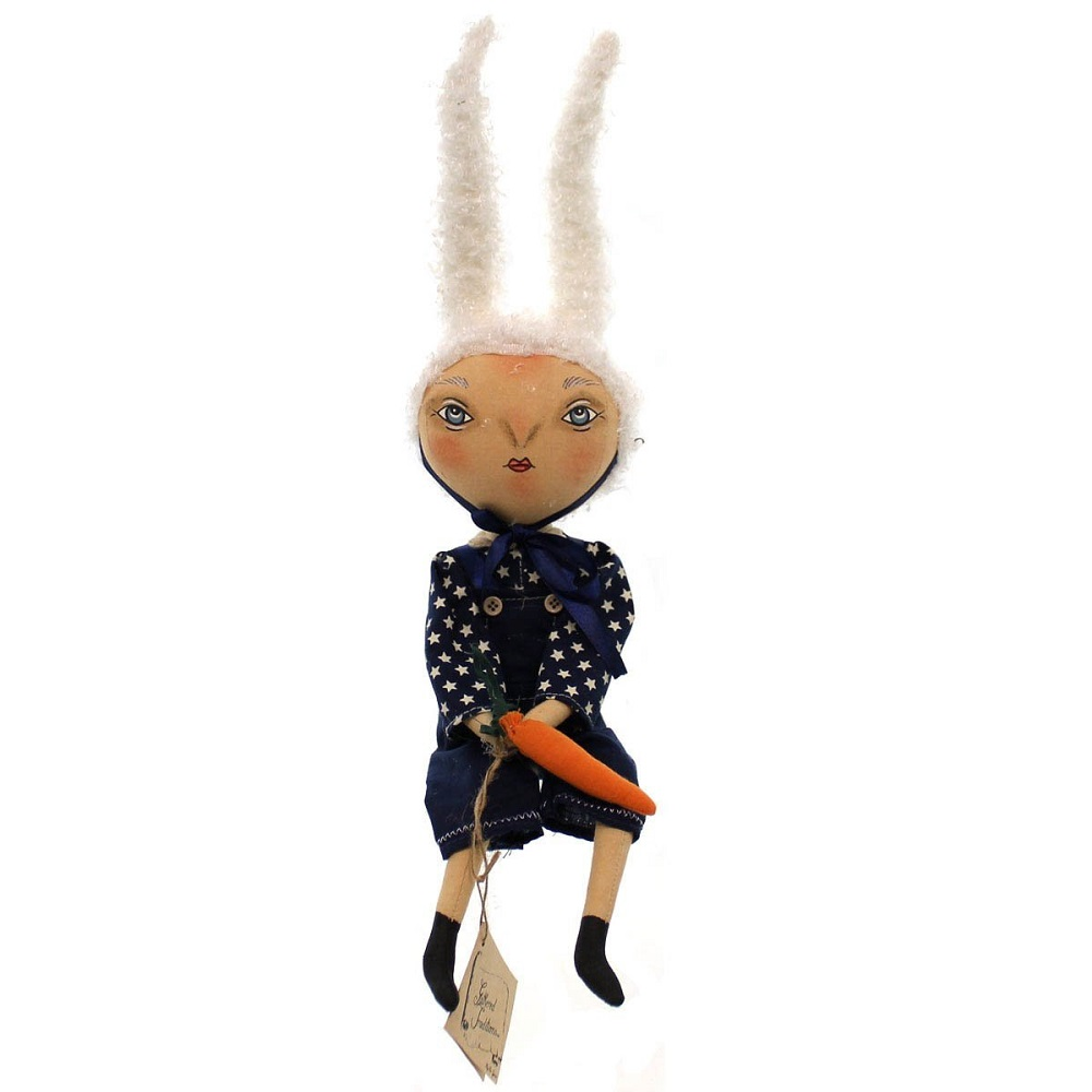 Raymond The Rabbit