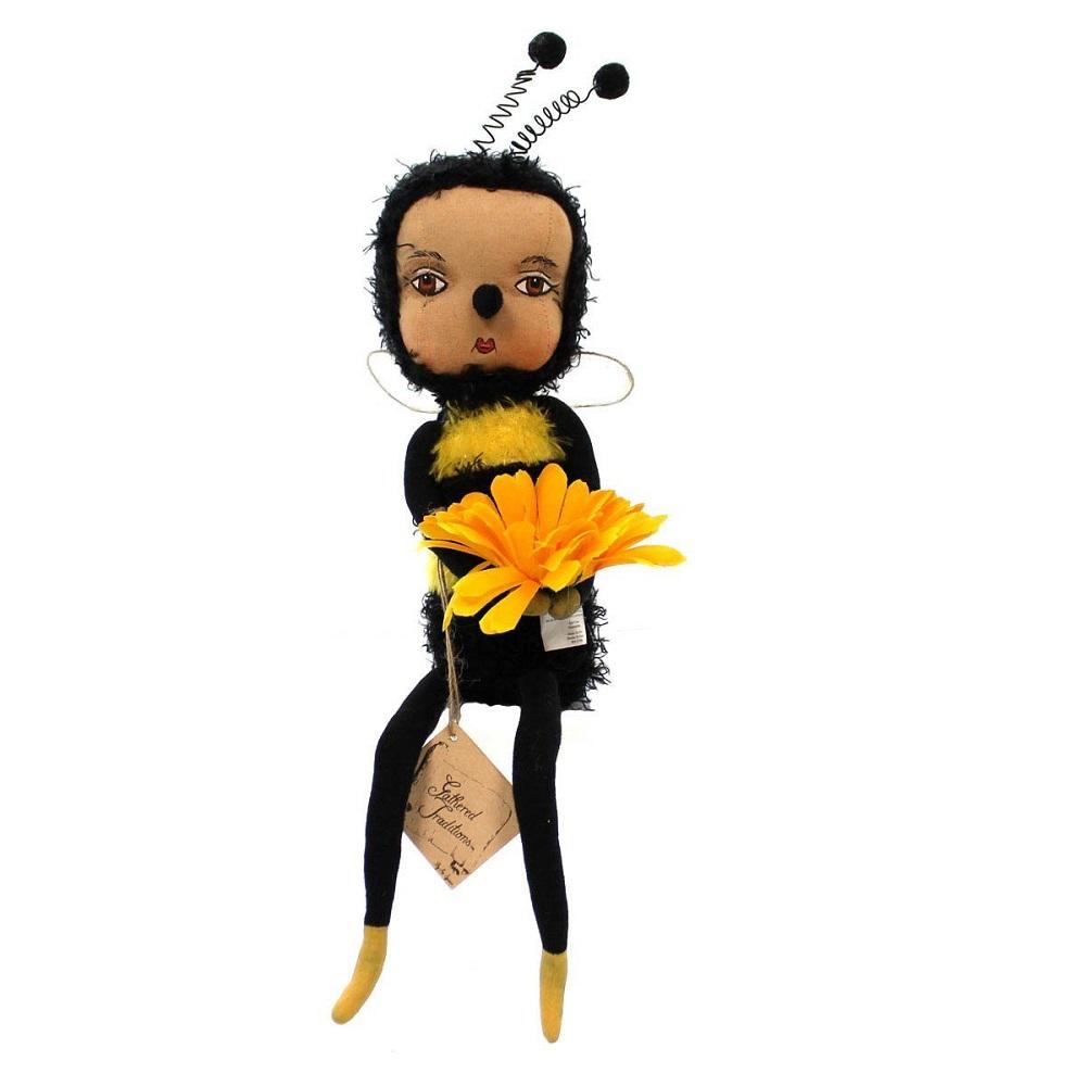 Bea The Bumblebee Girl