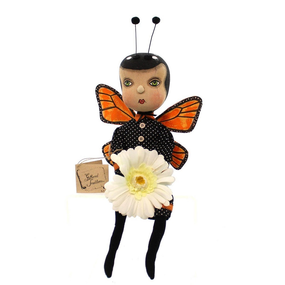 Avis Butterfly Boy