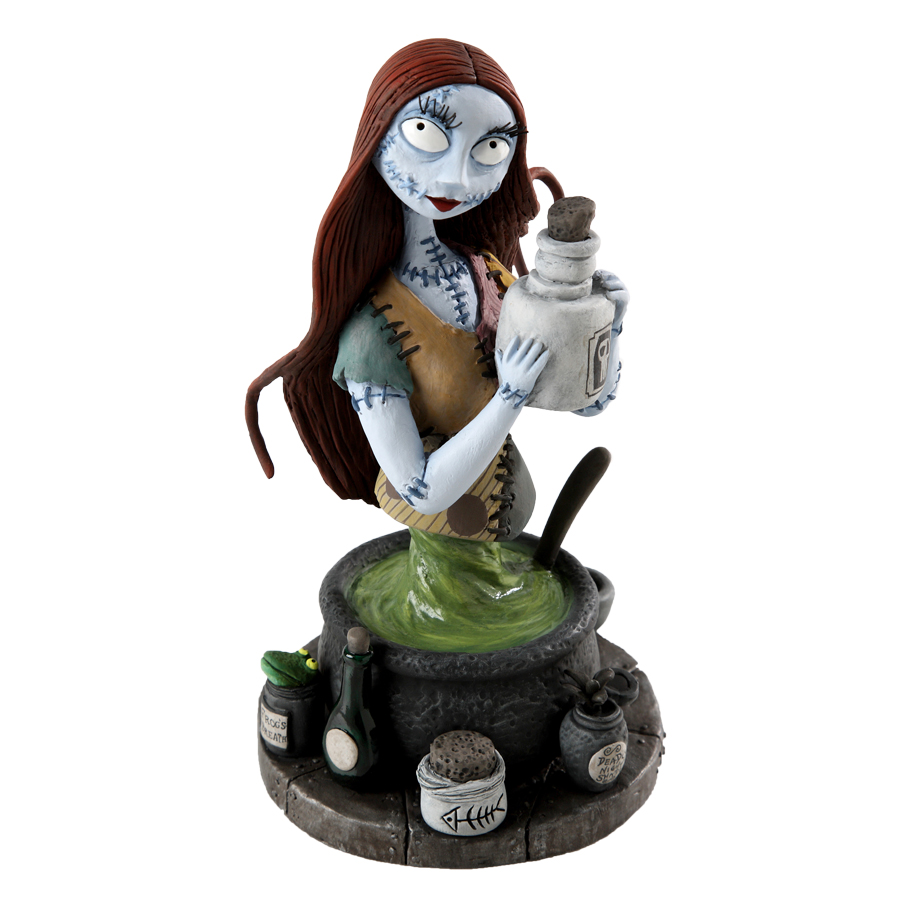 Sally Bust - Limited Edition