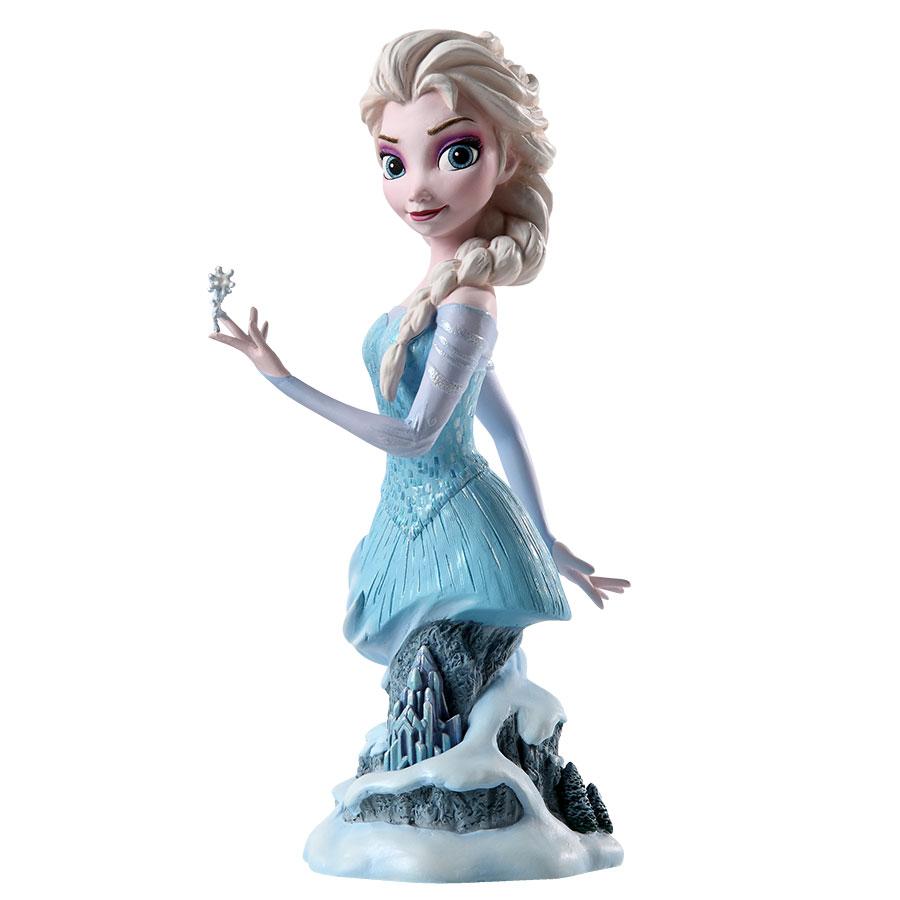 Elsa from Disney's Frozen Bust