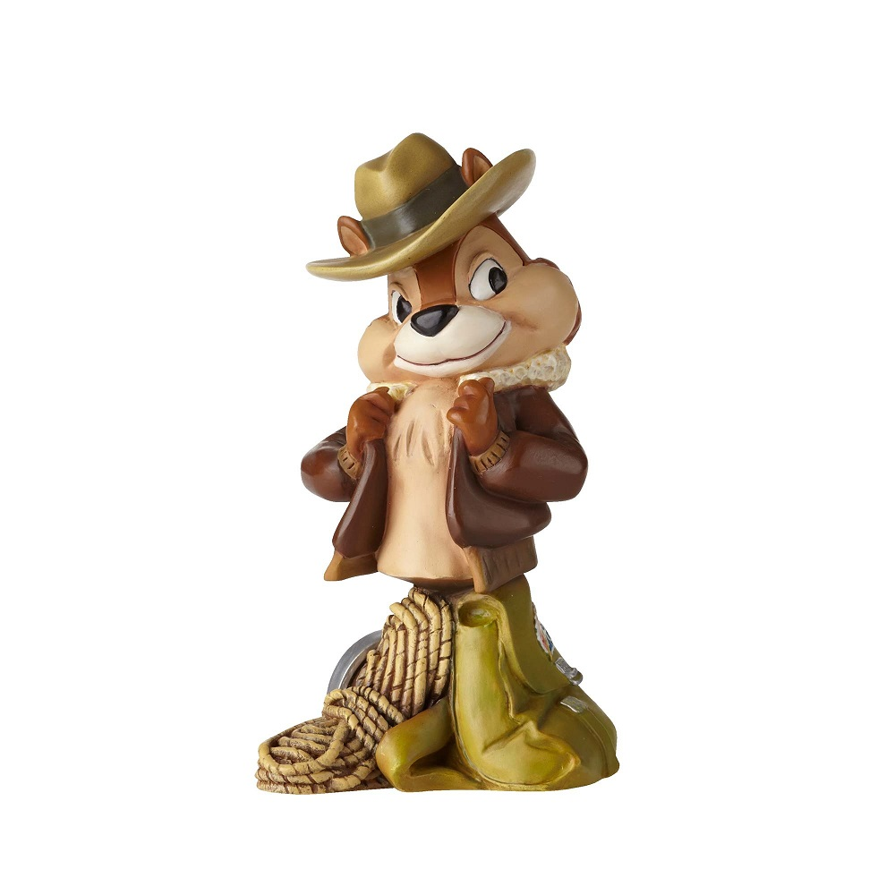 Chip Rescue Ranger