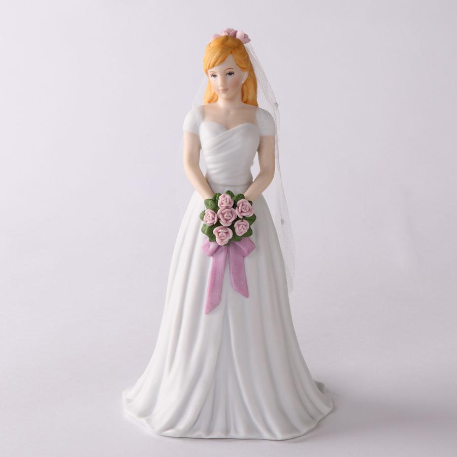 Blonde - Bride