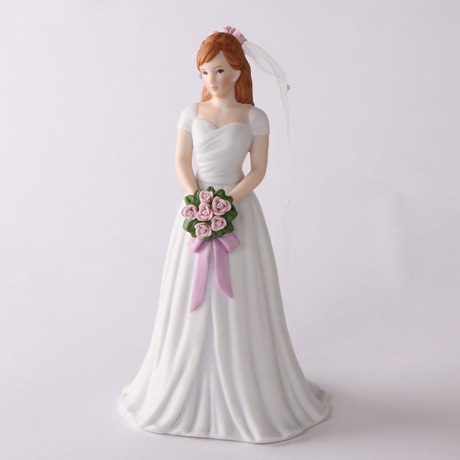 Brunette - Bride