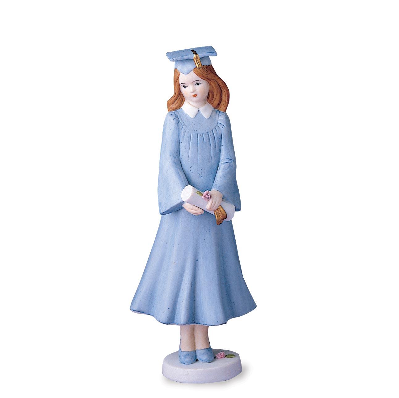 Brunette - Graduate