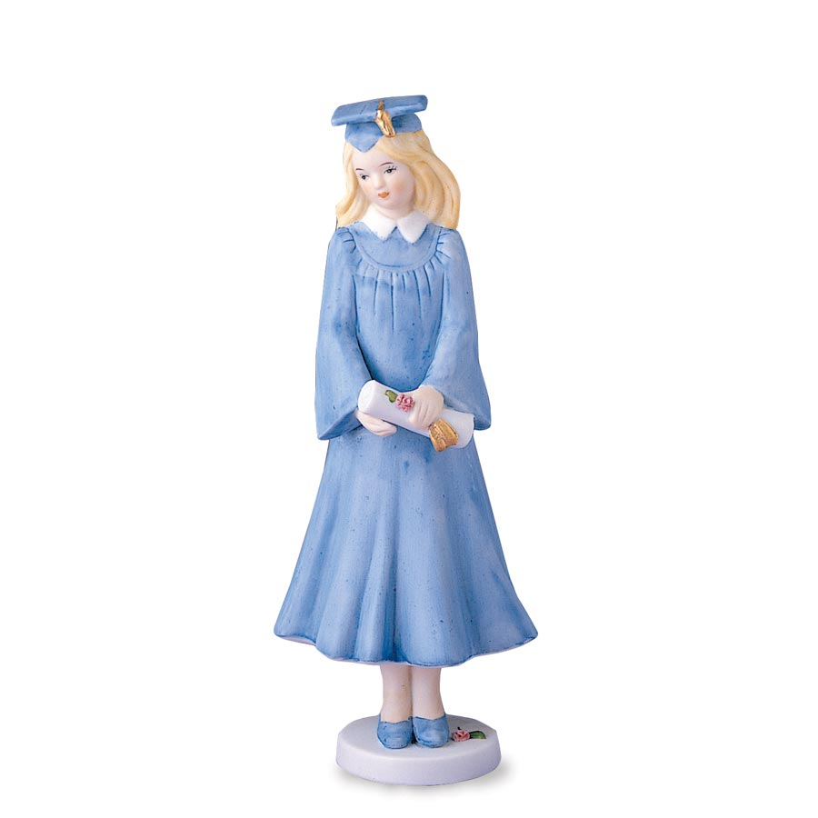 Blonde - Graduate