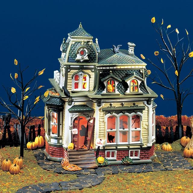 Department 56 54935 Haunted Mansion