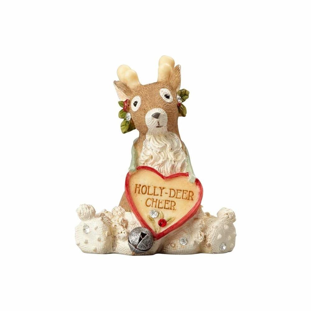 heart of christmas 4058275 holly-deer-cheer