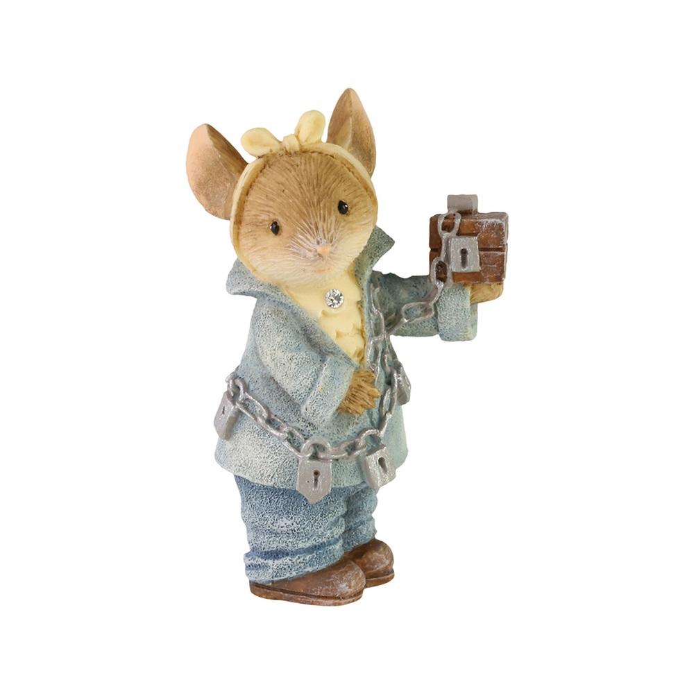 Jacob Marley Mouse