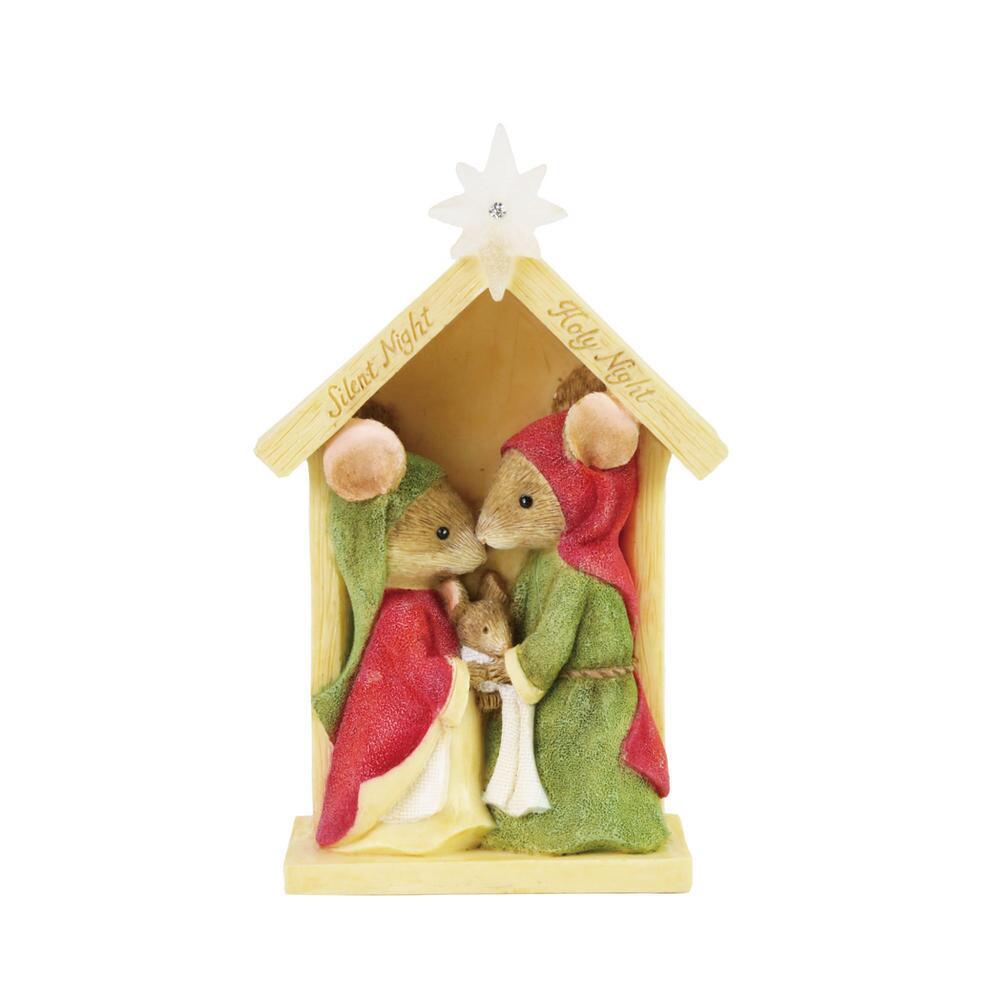 Nativity Creche figurine