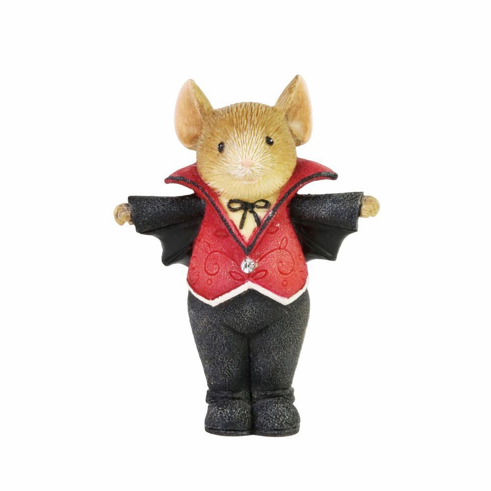 Vampire Mouse figurine