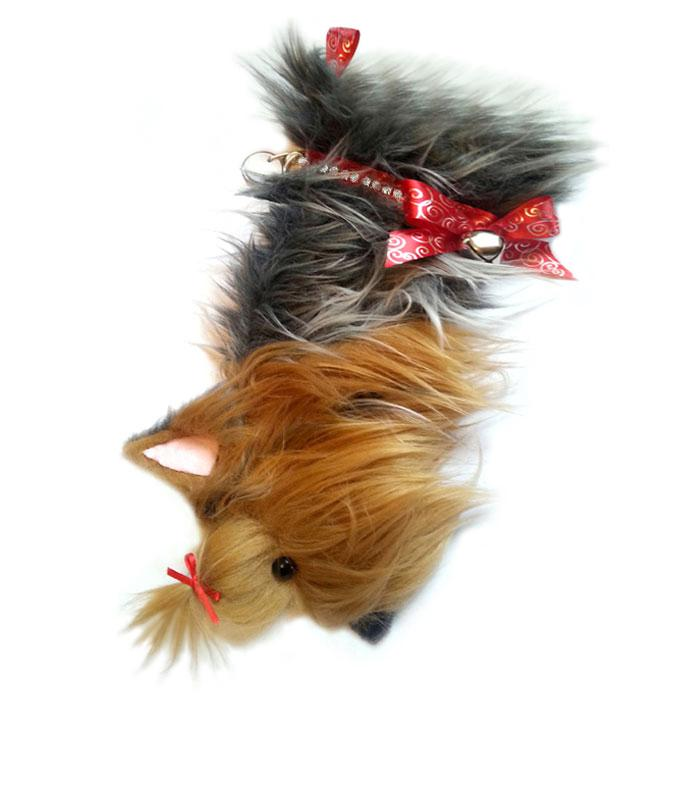 Yorkshire Terrier Dog Stocking
