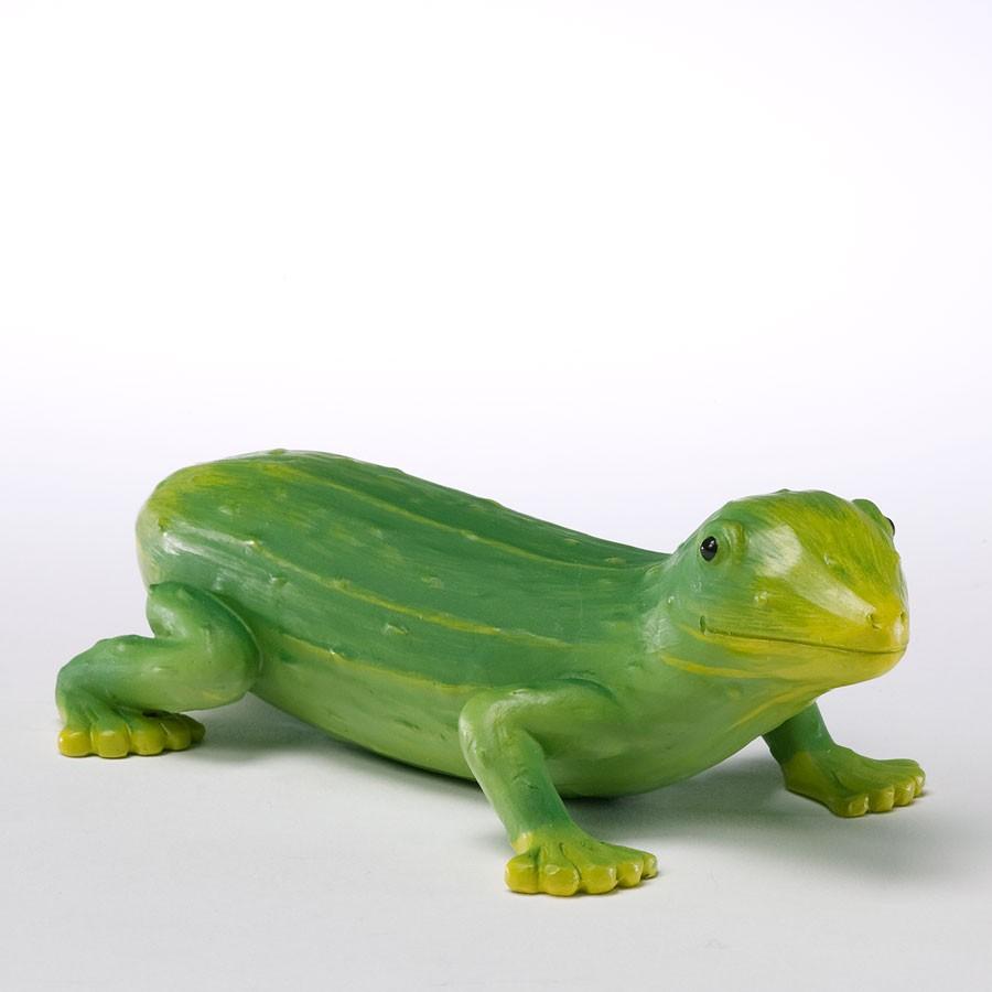 Gherken Gecko