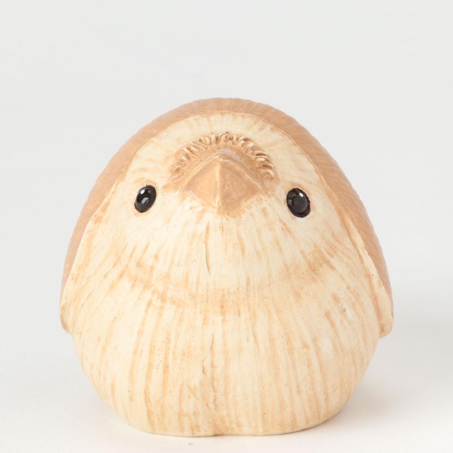 Garlic Clove Bird
