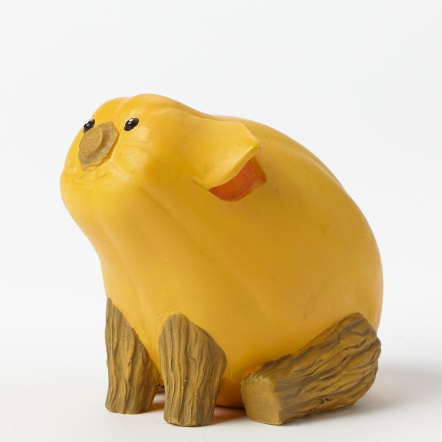 Papaya Pig