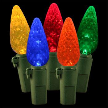 J Hofert Co 2372 70 C6 Multi Lights Led