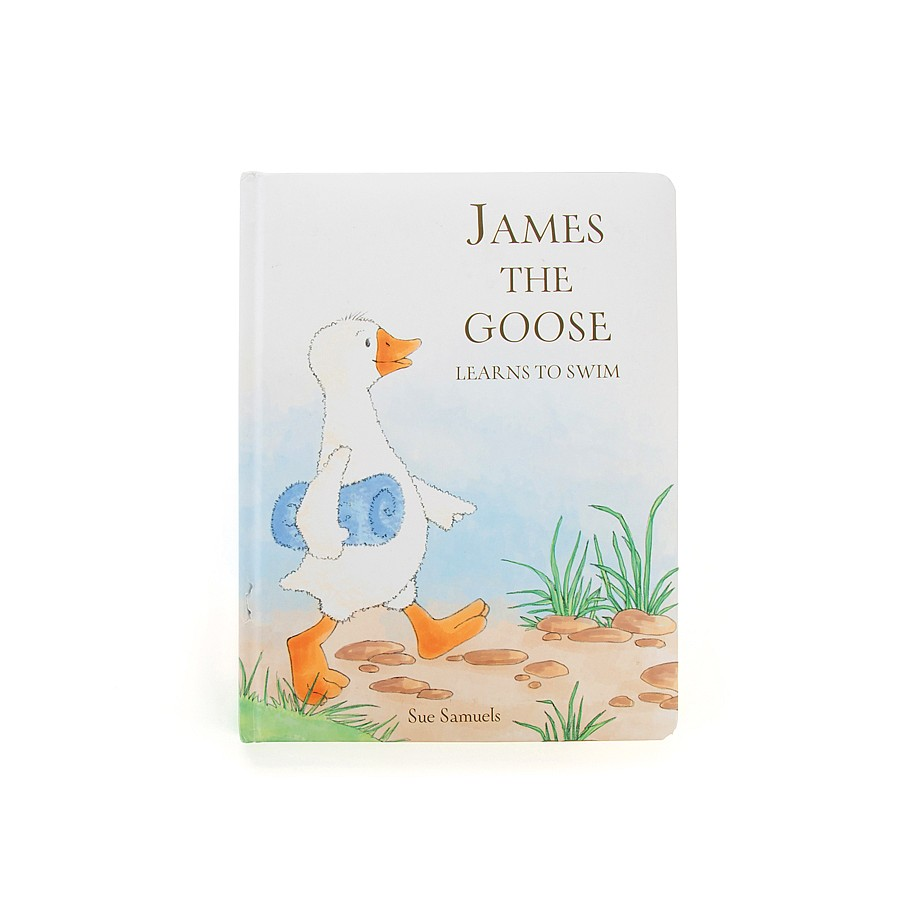 James The Goose Book