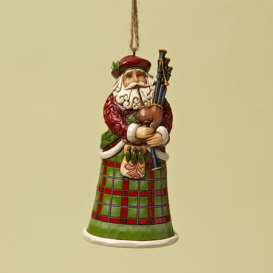 Old World Christmas Tree Toppers