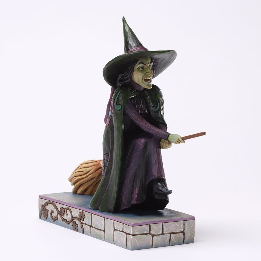 I'll Get You My Pretty - The Wicked Witch of the West