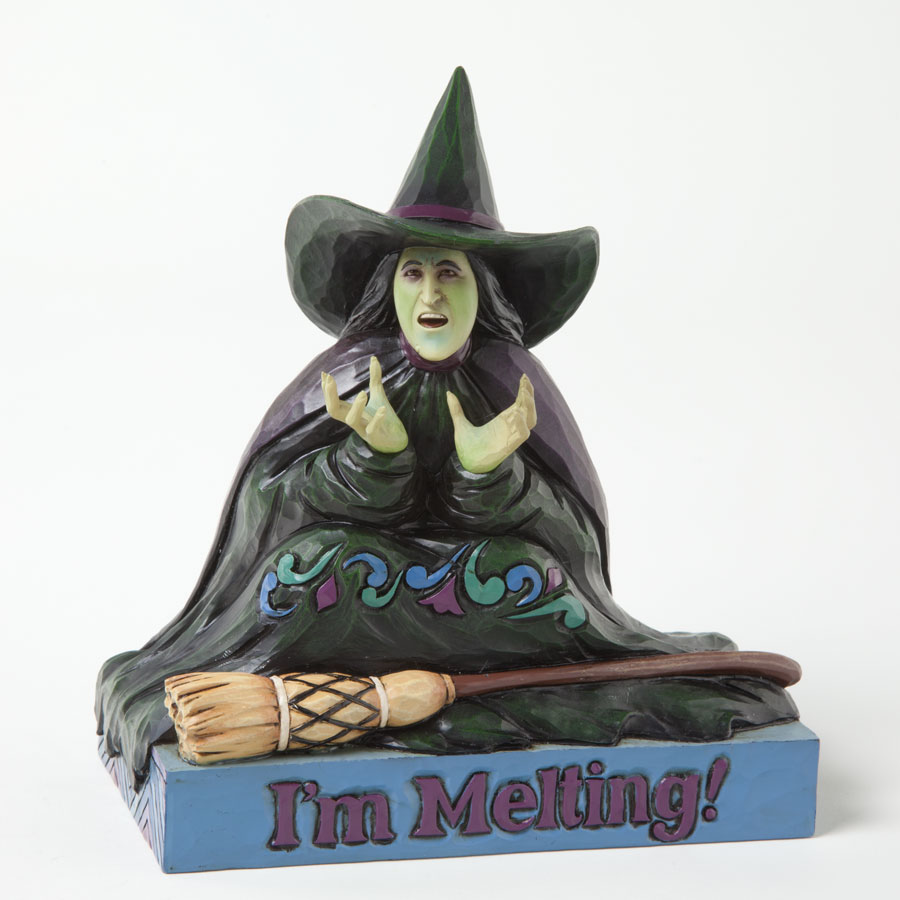 I'm Melting - Wicked Witch