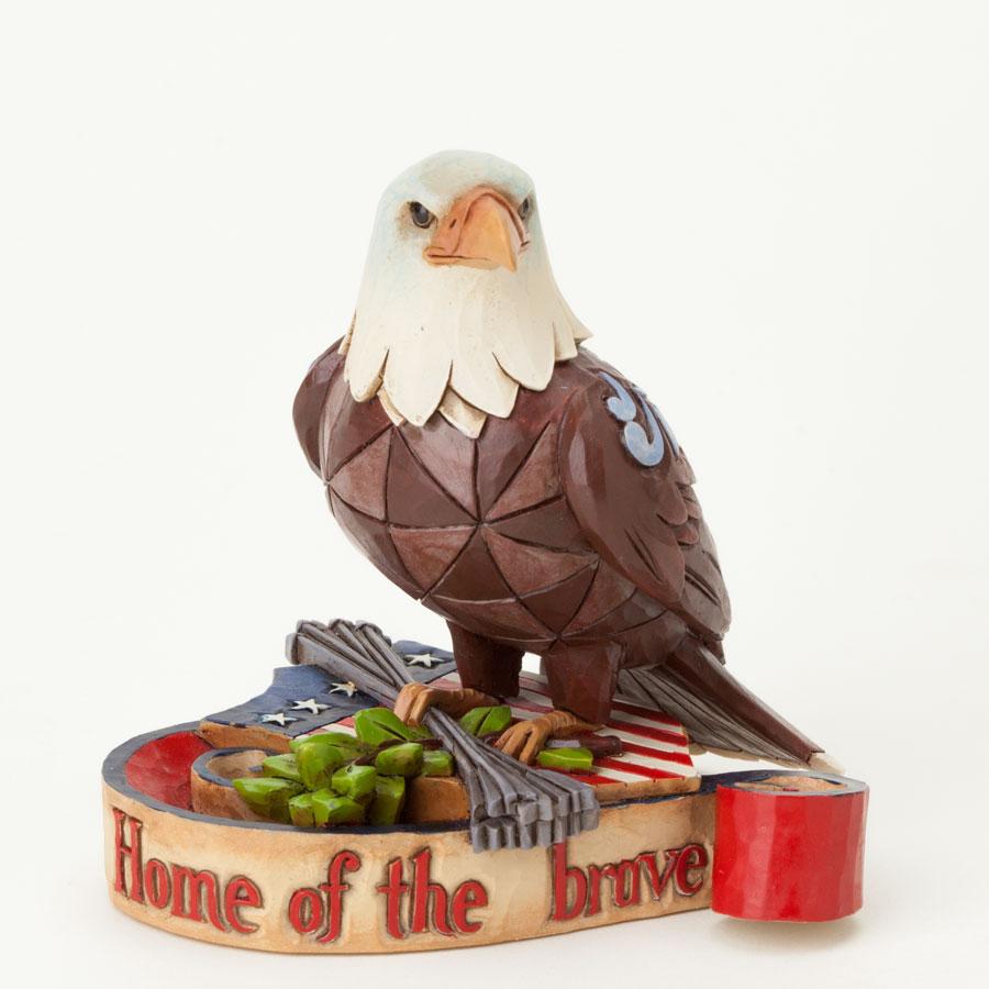 Mini Patriotic Eagle