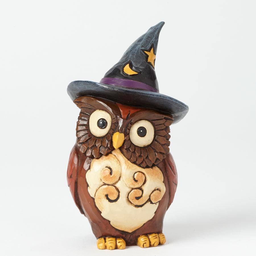 Mini Owl Witch