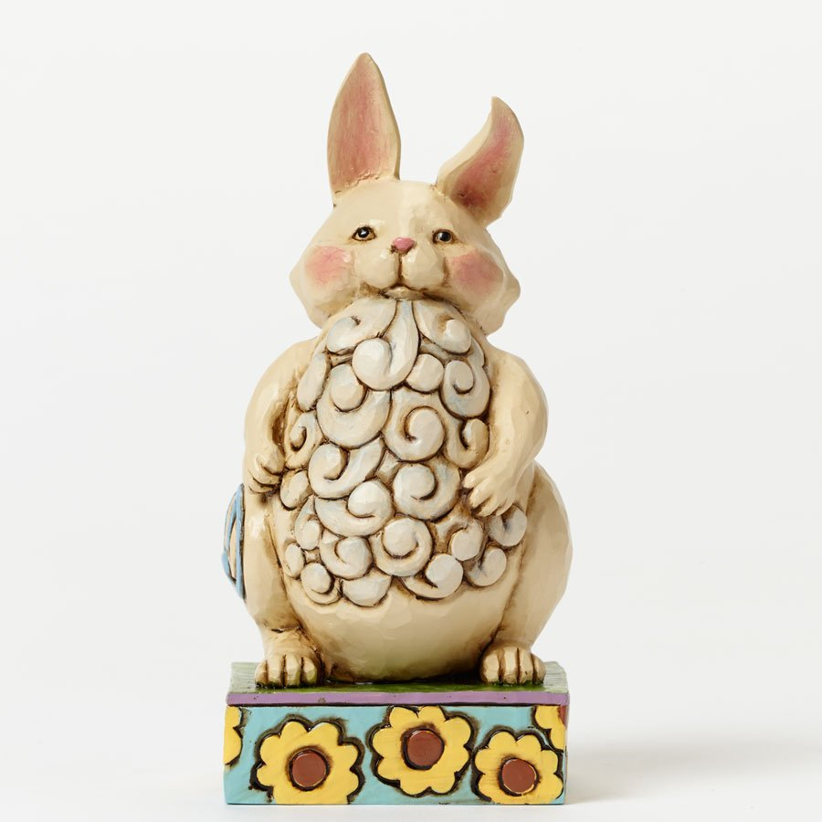 Everybunny Needs Somebunny - Pint-sized Lazy Bunny