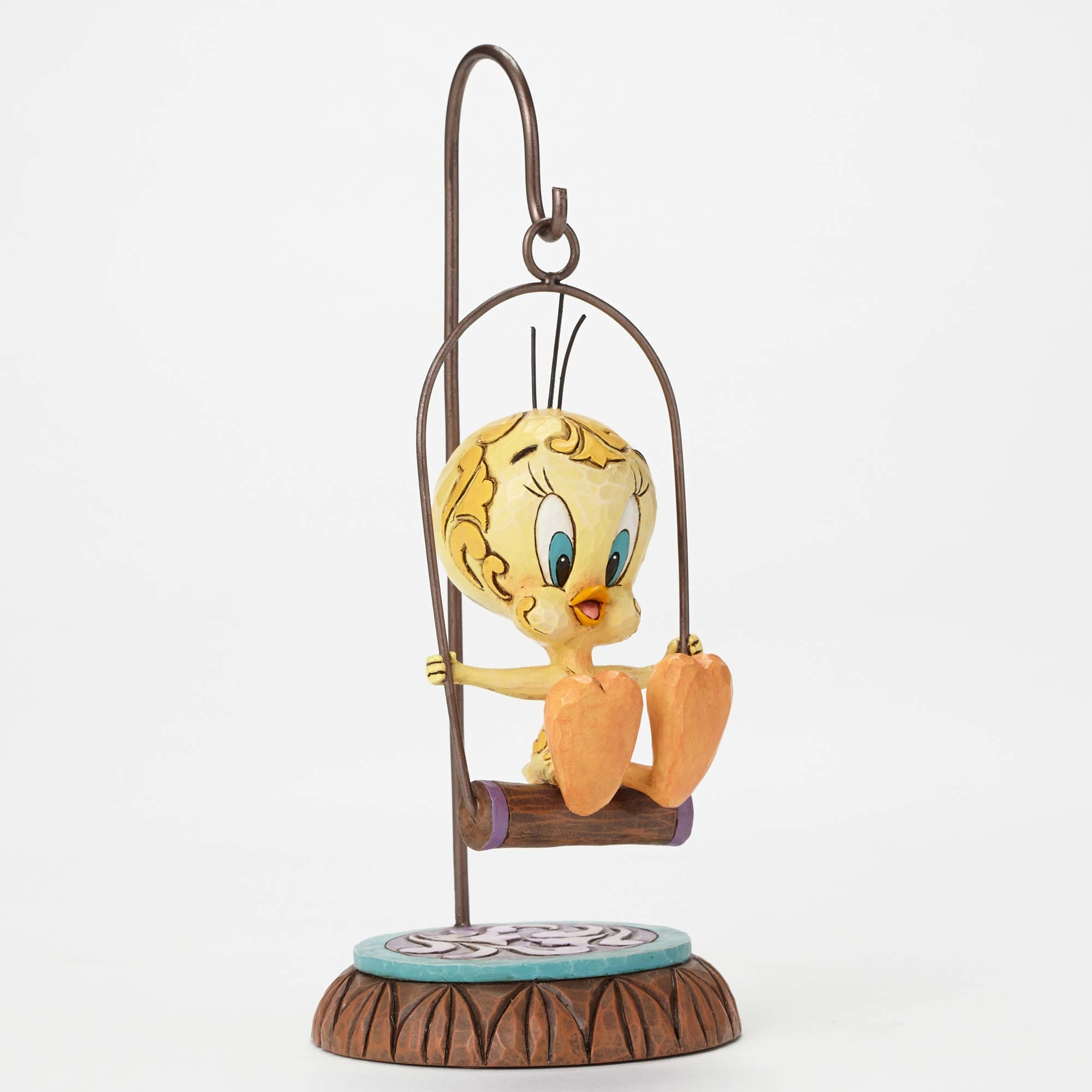 Tweety Bird - Oh Where Has My Puddy Tat Gone