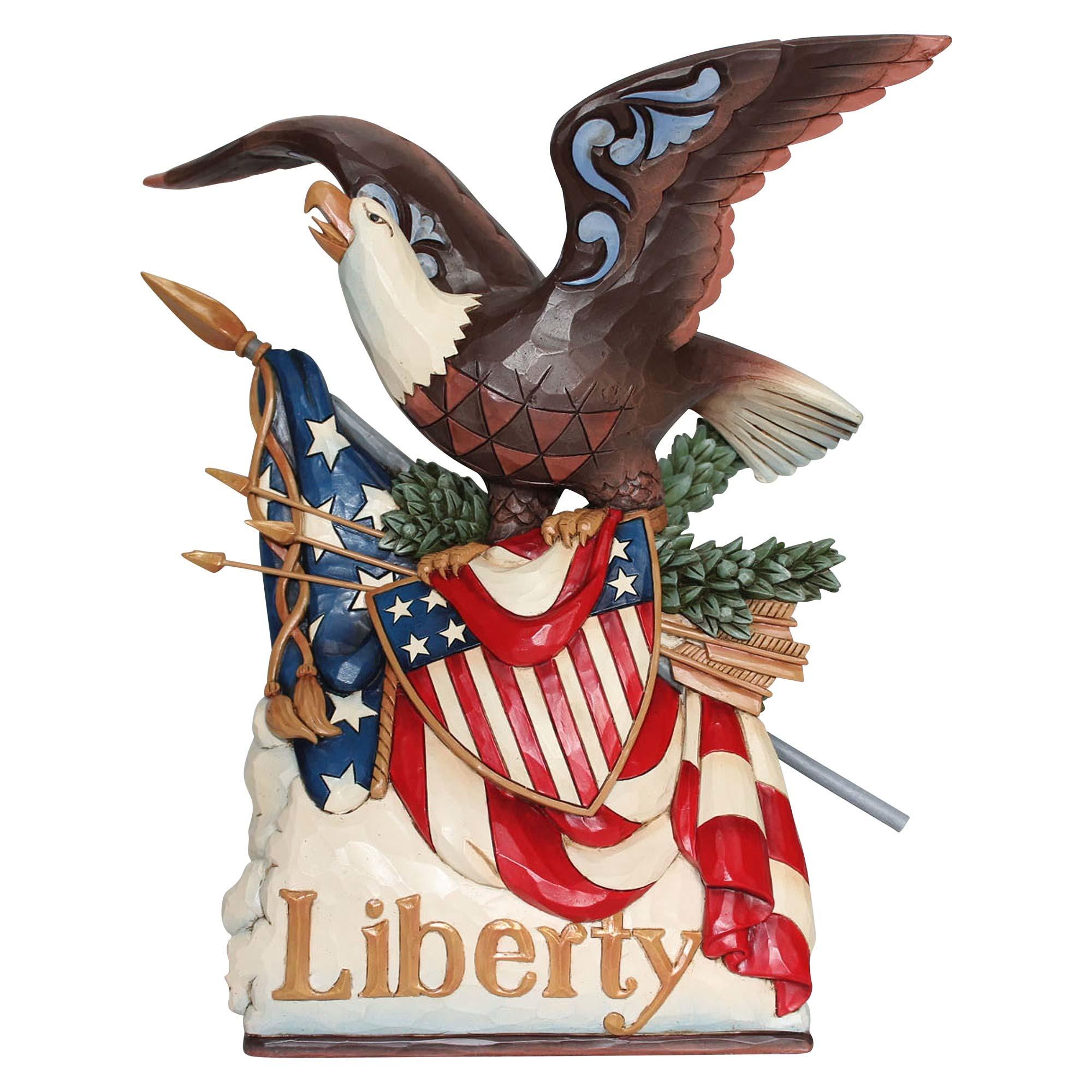 Long Live Liberty