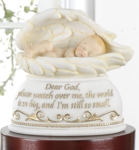 Baby in Wings Nightlight