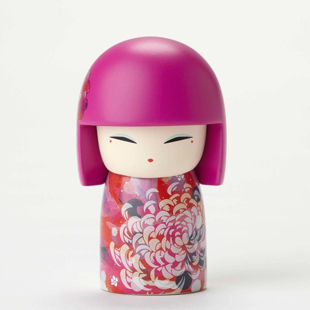 Mitsuko Optimism - Mini Doll